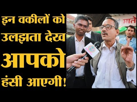 Sardar Patel को PM बनाने की दलील सुन आप सन्न रह जाएंगे l Lallantop Chunav l Jodhpur