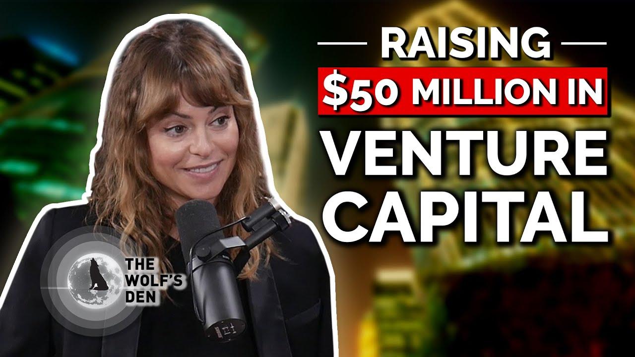 Raising $50 Million in Venture Capital | Sophia Amoruso