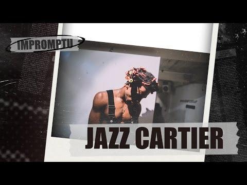 Jazz Cartier. Impromptu