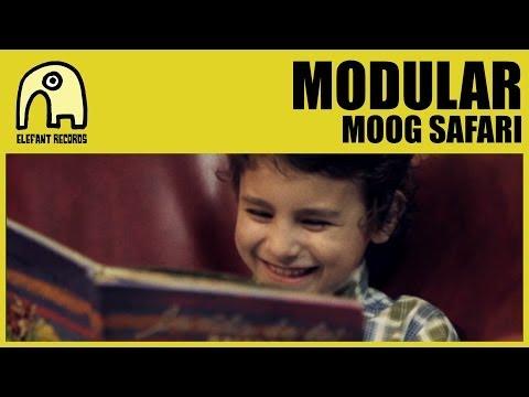 MODULAR - Moog Safari [Official]