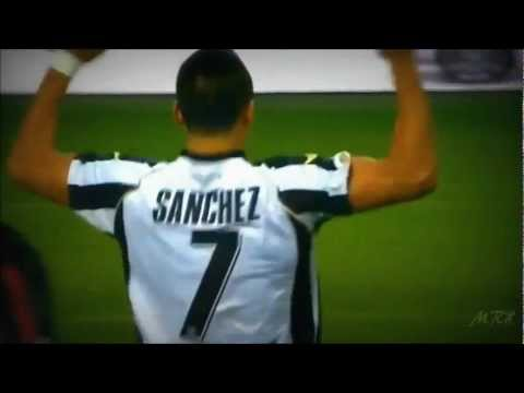 Alexis Sanchez - Skills And Goals ★RMX★ by FKN©