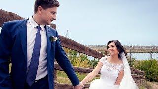 Свадебное видео Максим и Елена клип 2017 Wedding Nikolaev