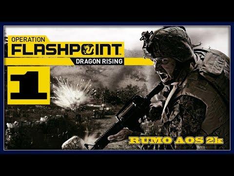 Operation Flashpoint Dragon