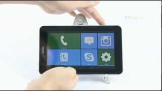 Видеообзор на планшет Freelander PX2 (общий обзор)(Freelander PX2 Музыка -
