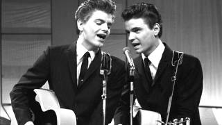 Maybe Tomorrow (Demo 1958) - Everly Brothers