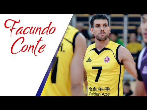 Top 25 Best Actions by FACUNDO CONTE | Shanghai Golden Age (request)