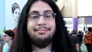 Imaqtpie - TWITCHCON DAY TWO