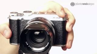 Fujifilm X-A2. ����� �������������� ����� �����