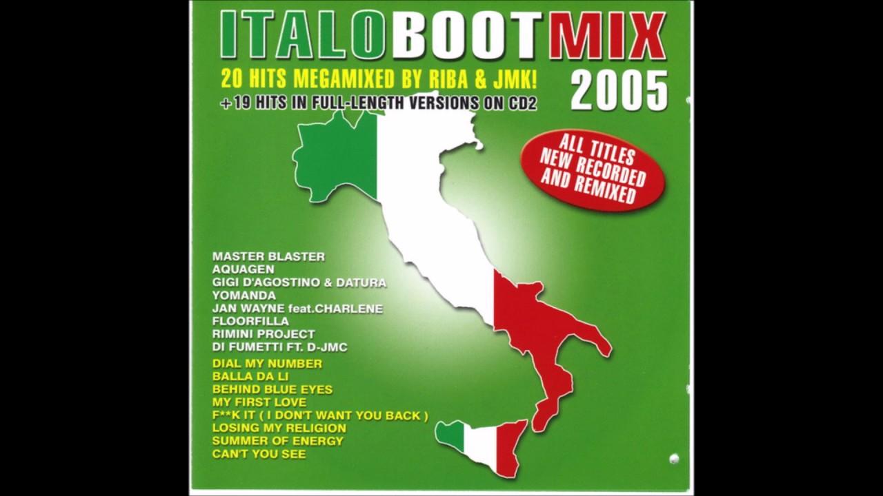 Various Max Mix 6