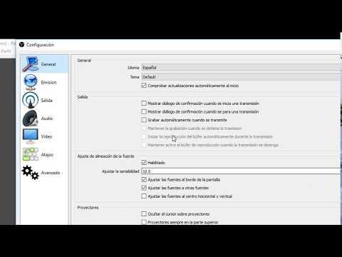 NGINX | Como Desarrollar Un Streaming De Vídeo Desde Cero Usando HTML 5 + NGINX