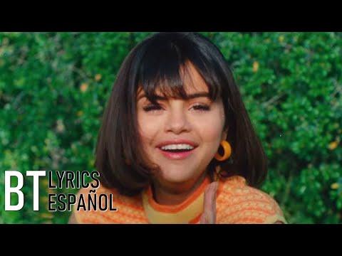 Selena Gomez - Back To You  + Español