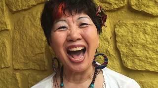 2018年12月12日に天に召された、アマゾン山口なす子さん追悼動画です。 ...