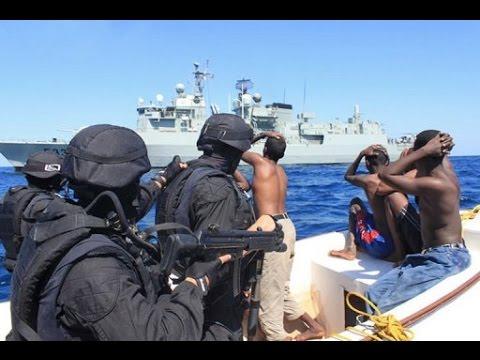 Image result for somali pirates indian commando