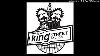 Iban Montoro & Jazzman Wax - Dance4our [King Street Sounds]