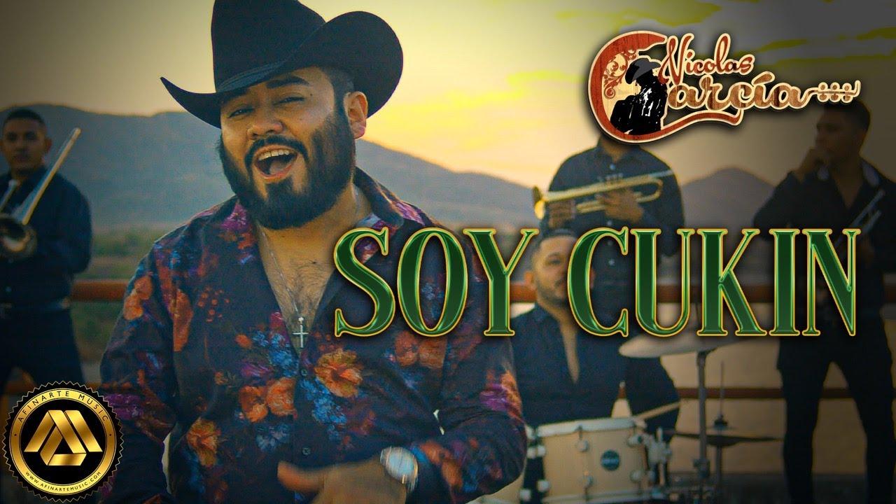 Download Nicolas García - Soy Cukin (Video Oficial)