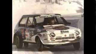 FIAT RITMO - ABARTH & C.  75, 125, 130 ecc. ecc.