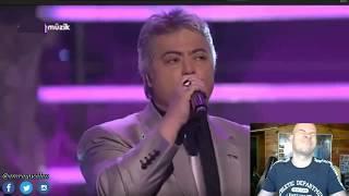 Cengiz Kurtoğlu Ses Analizi Video