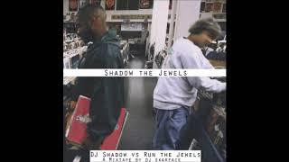 DJ Shadow Vs. Run The Jewels - Shadow The Jewels (Full Album)