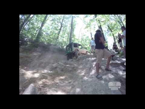 Windrock Trailer