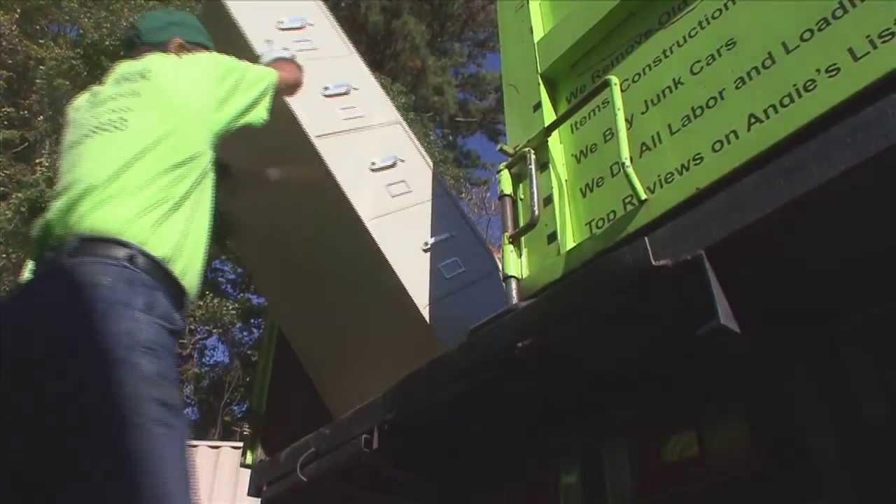 Commercial Office Warehouse Furniture Removal U0026 Recycling Atlanta GA  Www.greenjunkremoval.com
