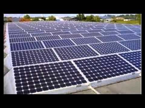 solar panels from wholesale