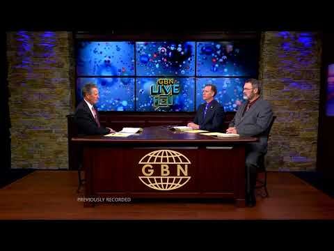 GBN Live - The Christian and Social Media