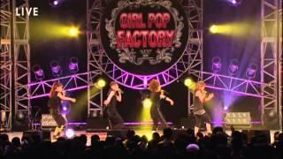 LIVE SPEED Ashita no Sora + Talk 2009 08 02 Girl Pop Factory 09