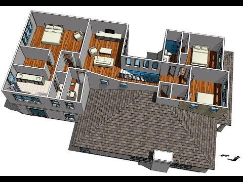 Как правильно самому сделать дизайн квартиры