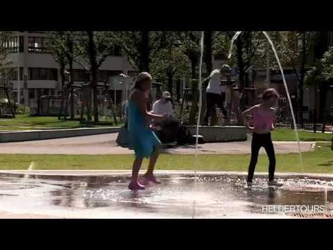 Visit Holland - Den Helder Navy City (HD)