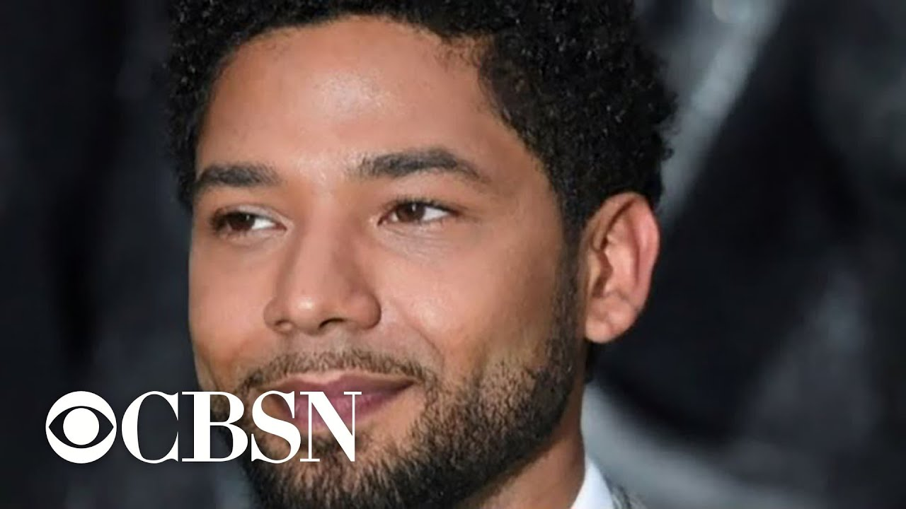 Judge rules to unseal court records in Jussie Smollett case