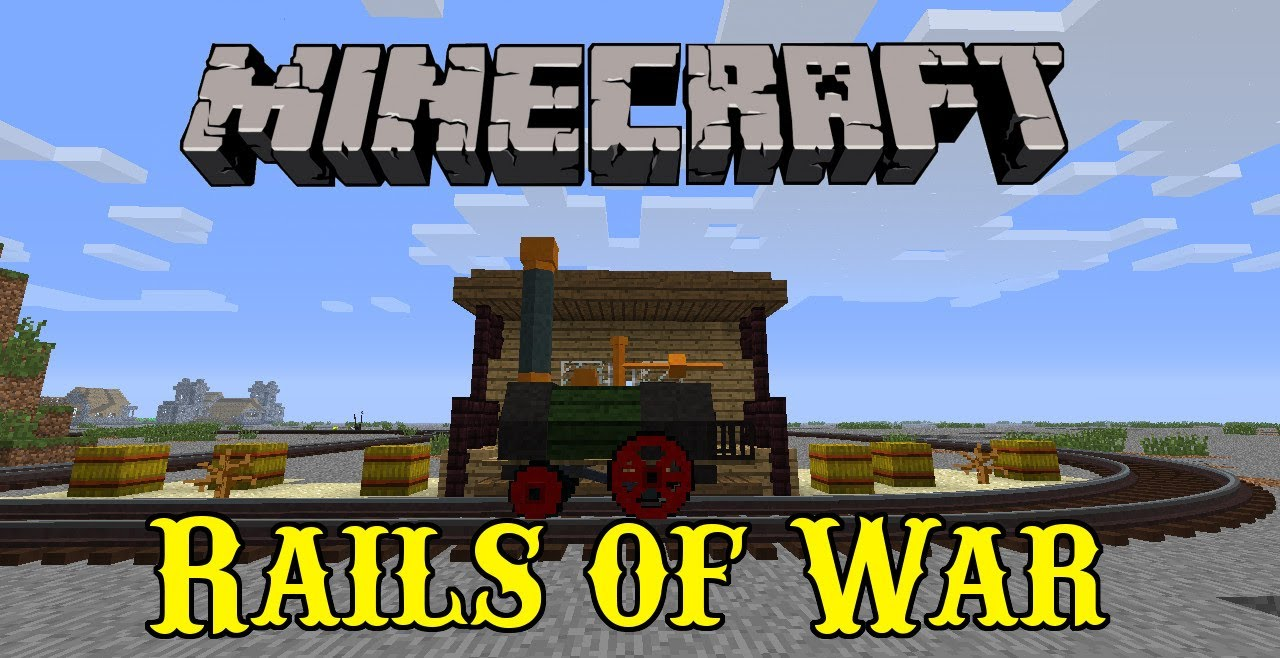 How to make detector rails in minecraft.