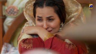 Khoob Seerat | Episode 05 | Drama Bazaar