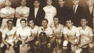 СПАРТАК - Шахтер (Донецк, СССР) 2:1, Кубок СССР - 1963, Финал