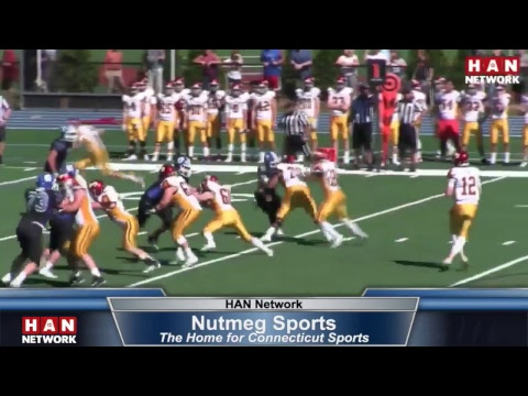 Nutmeg Sports: HAN Connecticut Sports Talk 09.25.17
