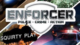 ENFORCER: POLICE CRIME ACTION - Maniac Cop