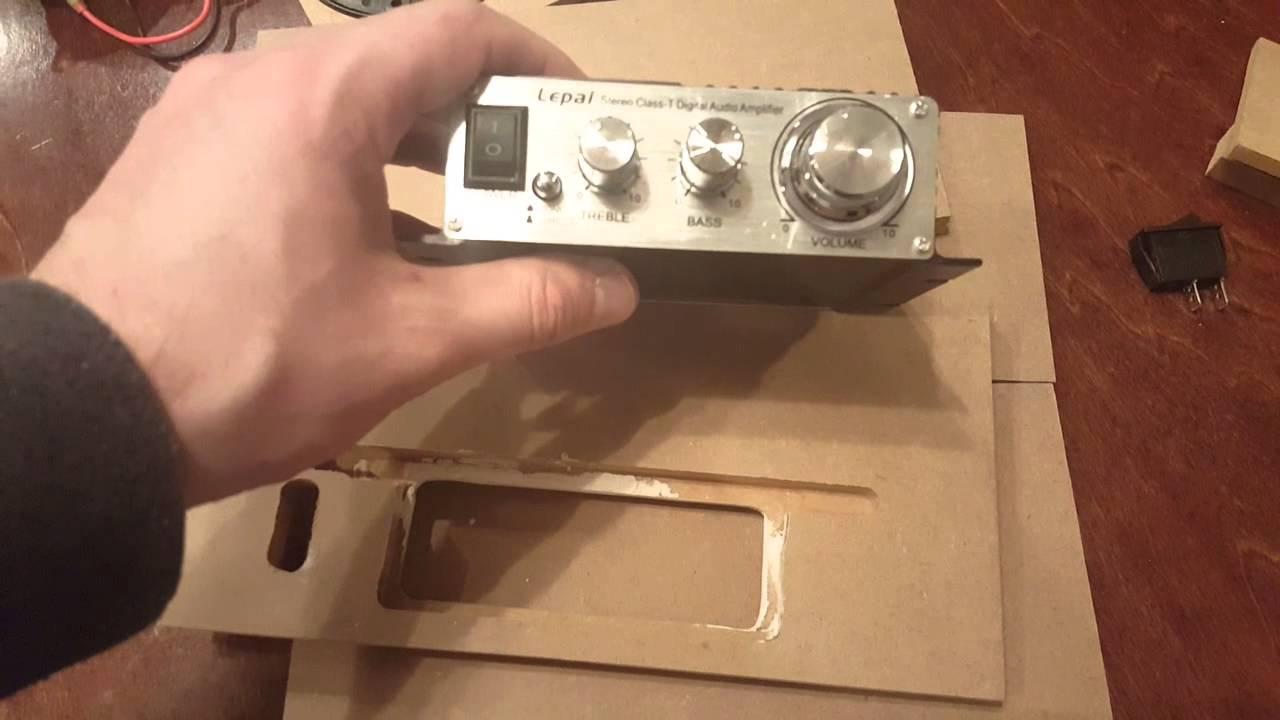 Image Result For Diy Loudspeaker Cabinet Designa