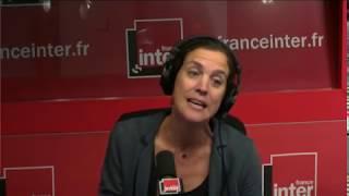 Anne-Sophie Lapix : sobriété au JT - Capture d'écrans