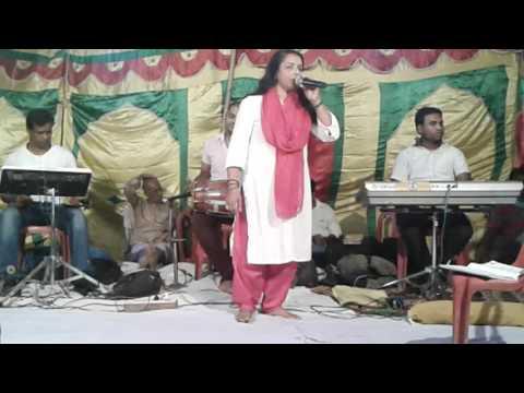 Chhot Chhot Rori Garai Ye || Shiv Bhajan ||Arti Jha || Live ||छोट  छोट  रोड़ी  गरइ  या