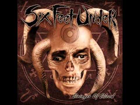 Six Feet Under- When Skin Turns Blue and Claustrophobic mp3