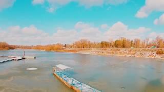 Омск, ПКиО