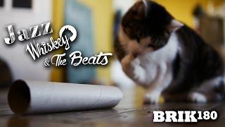 Brik180  - Santa Claws (feat. Jazz & Whiskey)