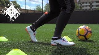 New griezmann boots - puma one skills play test | kitlab