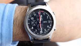 Samsung Gear S3 In 2019! (Still Worth It?) (Review)