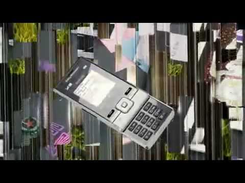 Sony Ericsson T715 - Myworldphone.com