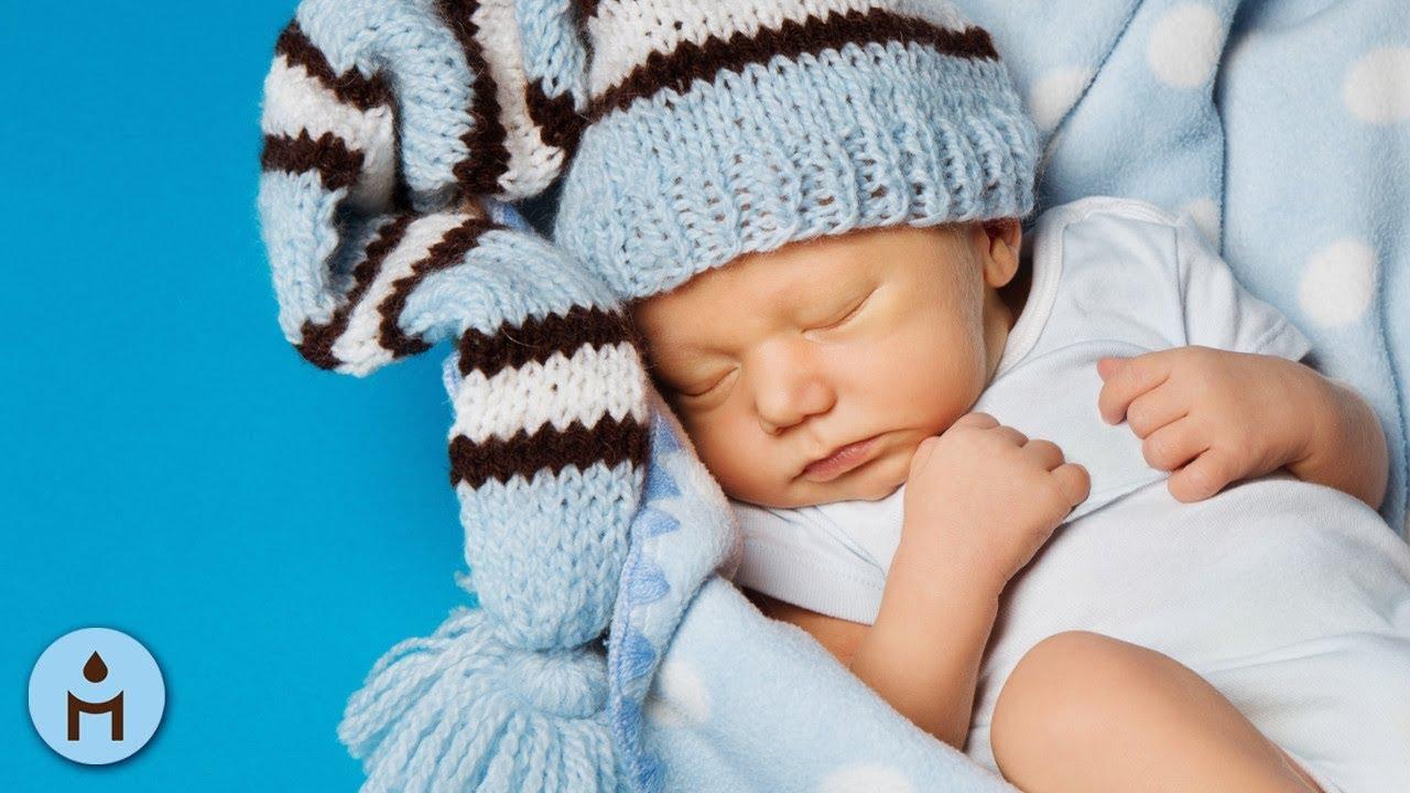 Bébé Dodo Belle Musique Piano Douce Berceuse Pour Bébé Pour Dormir