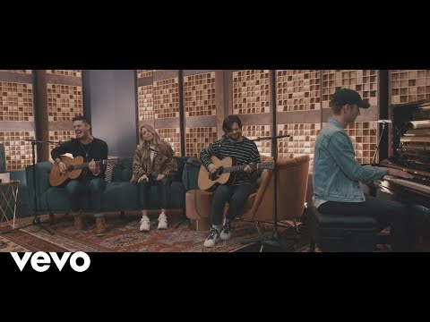 Passion – There's Nothing That Our God Can't Do (Acoustic) ft. Kristian Stanfill