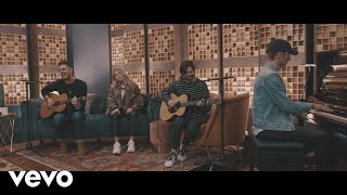 Смотреть клип Passion Ft. Kristian Stanfill - Theres Nothing That Our God Cant Do