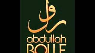 Patience-Abdullah Rolle