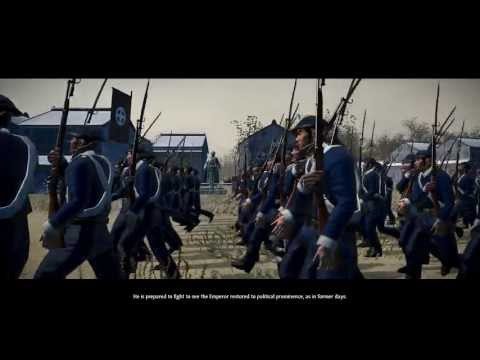 The Boshin War Episode 1 - Shogun 2 Total war cinematic