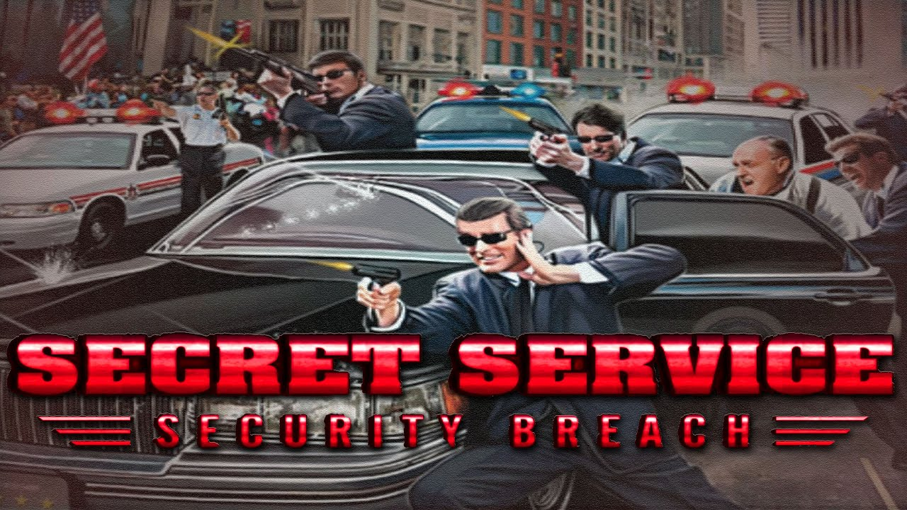 The Mediocre Zone | Secret Service Security Breach (2003)Activision Budget FPS powered by Id Tech 4